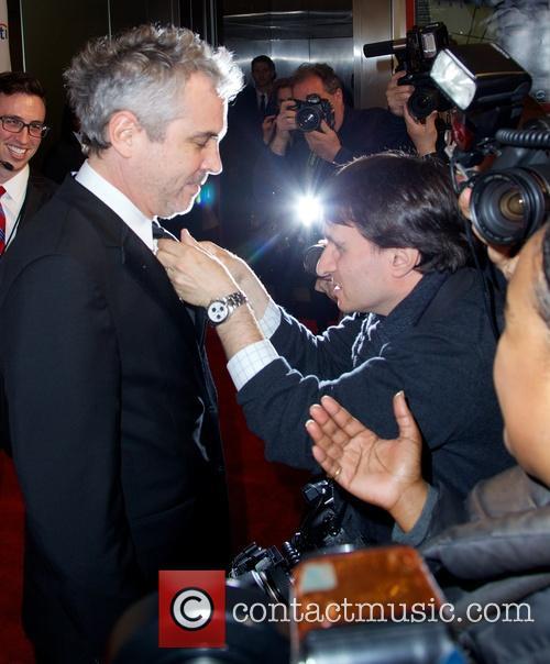 Alfonso Cuarón 6