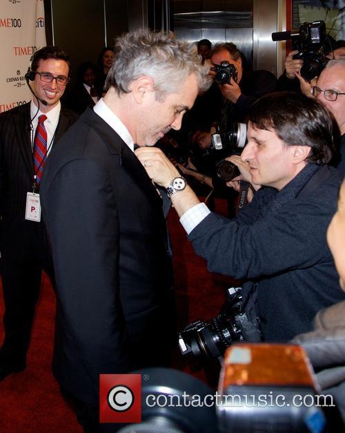 Alfonso Cuarón 7