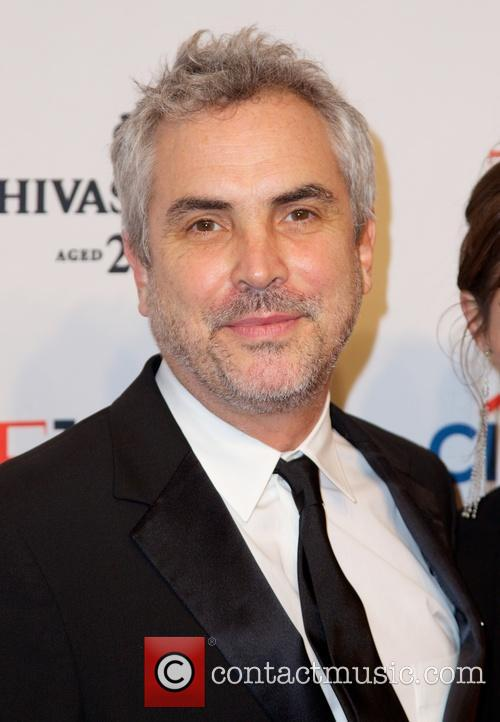 Alfonso Cuarón 8