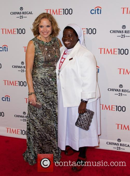 TIME 100 issue of the 100 most influential...