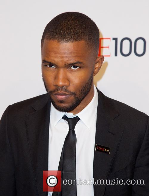 Frank Ocean Recorded New Album At Abbey Road Studios