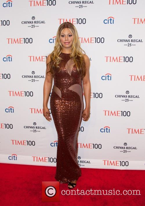laverne cox time 100 issue of the 4174113