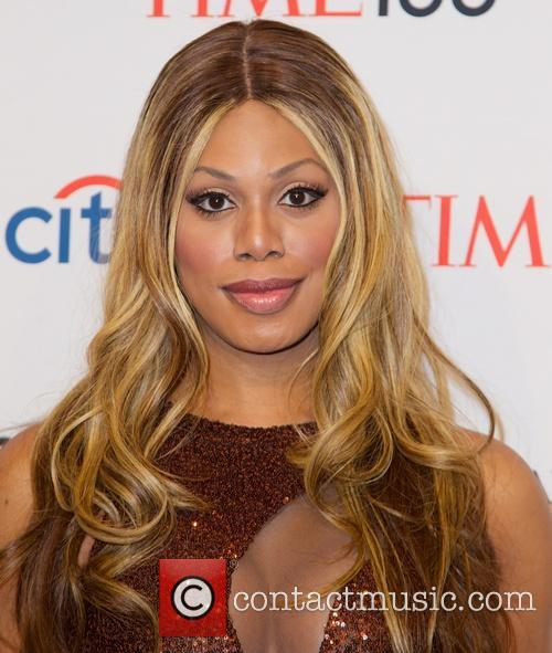 laverne cox time 100 issue of the 4174115