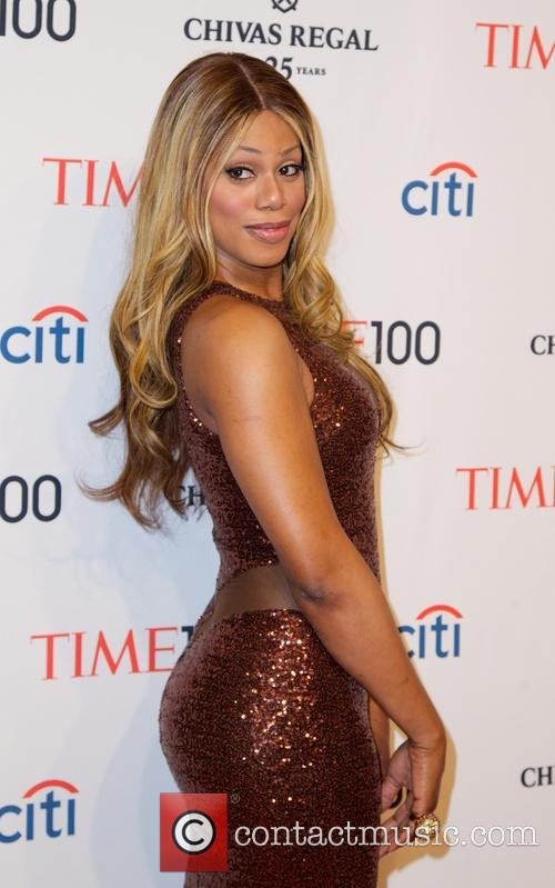 laverne cox time 100 issue of the 4174145