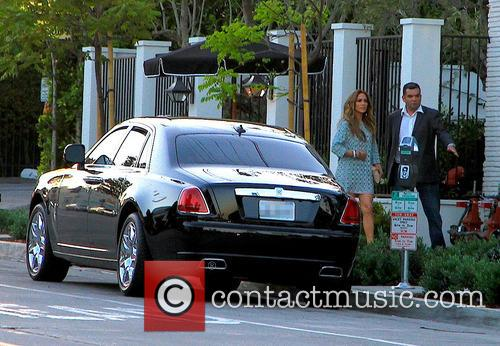 jennifer lopez jennifer lopez arriving at gracias 4175355