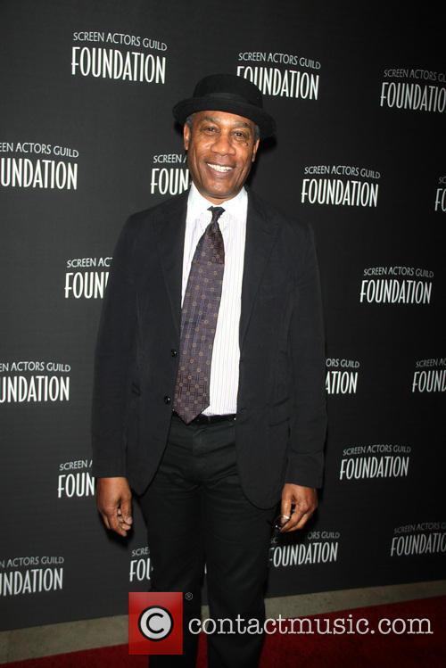 SAG Foundation Actors Center - Arrivals