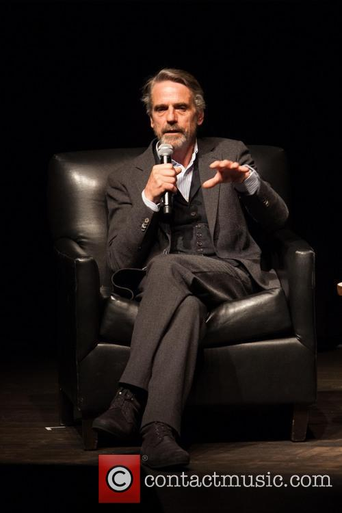 57th SFIFF 'An evening with Jeremy Irons'