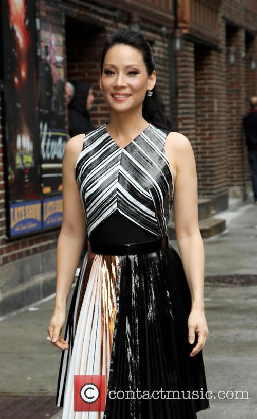 Lucy Liu 6