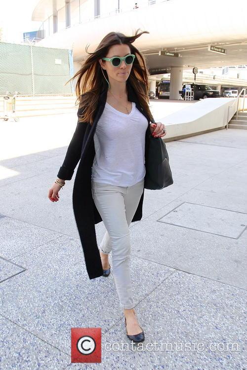 Jessica Biel 23