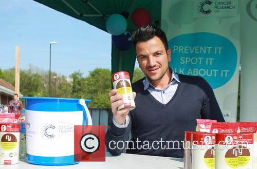 Peter Andre 14
