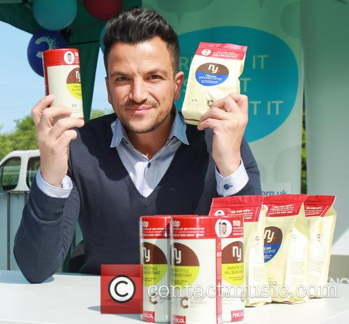 Peter Andre 18
