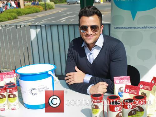 Peter Andre 22