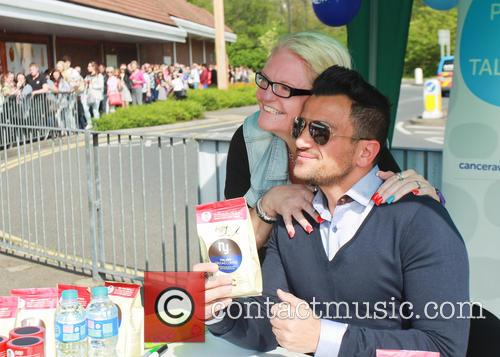 Peter Andre 25