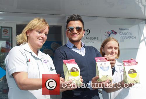 Peter Andre 26