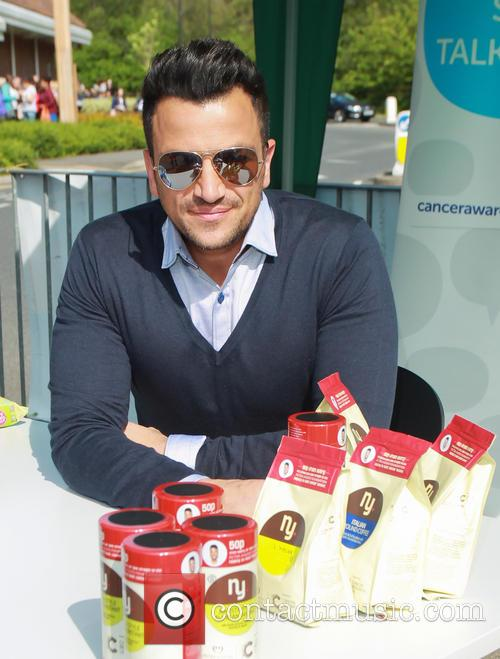 Peter Andre 29