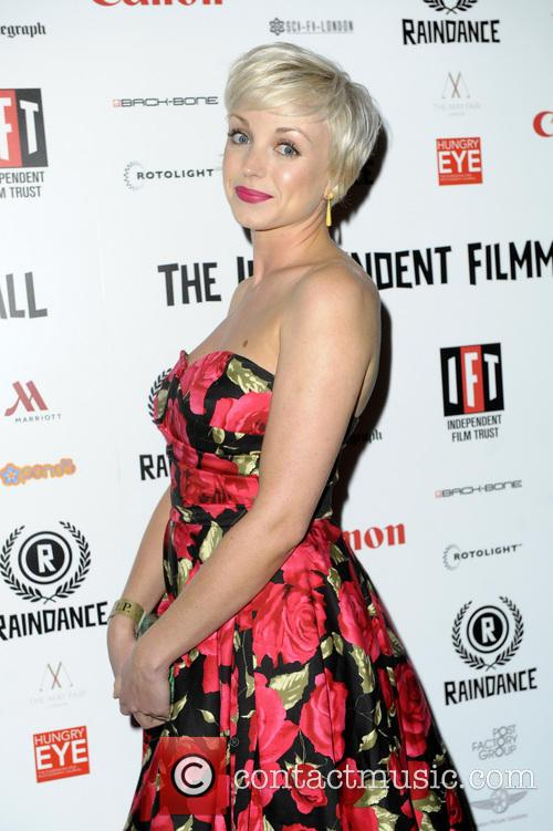 Raindance Film Festival inaugural party