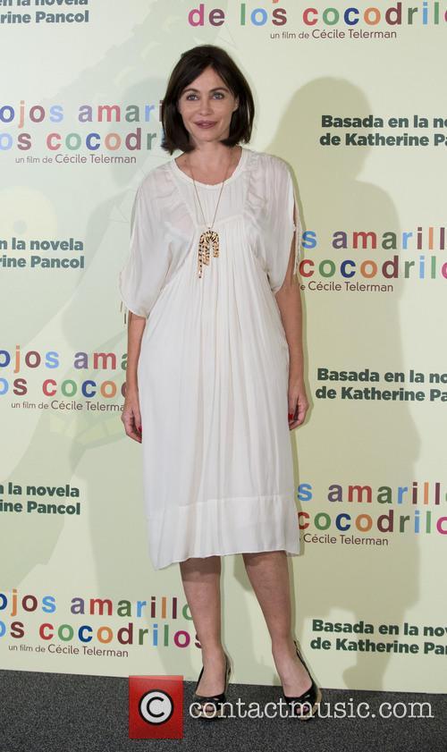Emmanuelle Béart 4