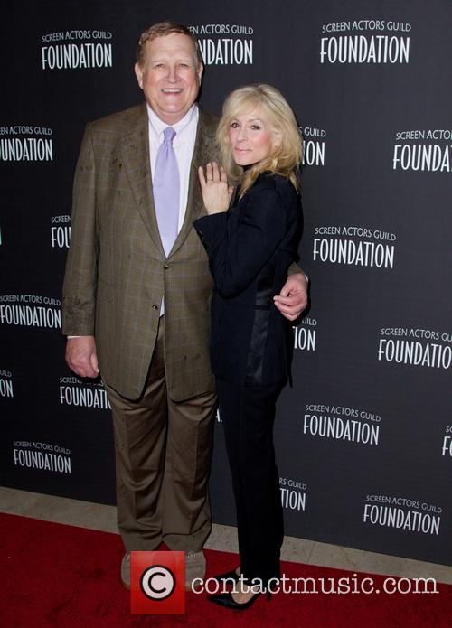 Ken Howard and Judith Light 6