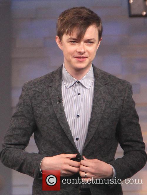 Dane Dehaan and Dean Dehaan 1