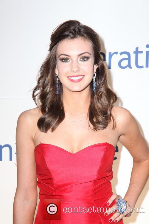 Erin Brady and Miss USA 2
