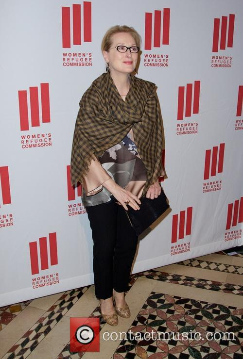 meryl streep voices of courage awards 4176003