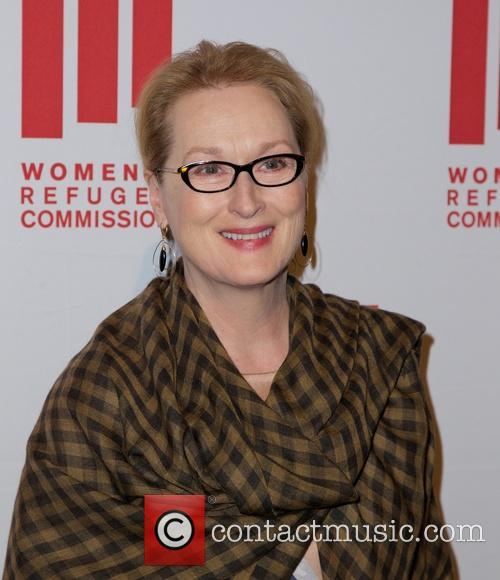 Meryl Streep food movies