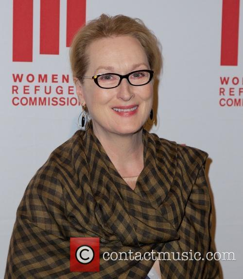 meryl streep voices of courage awards 4176009