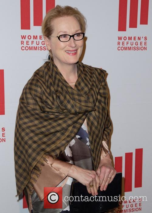 meryl streep voices of courage awards 4176012