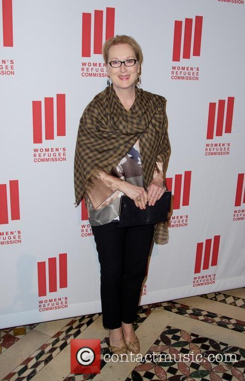 meryl streep voices of courage awards 4176014