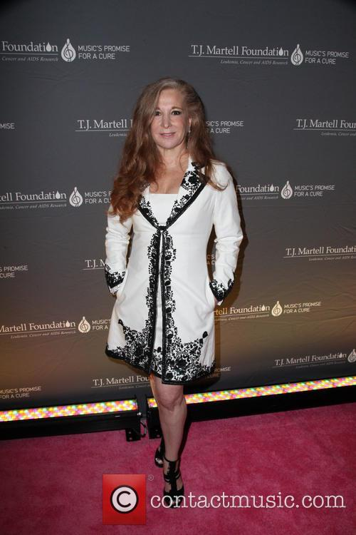 T.J.Martell Foundation's Women of Influence Awards