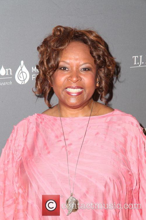 T.J.Martell Foundation's Women of Influence Awards