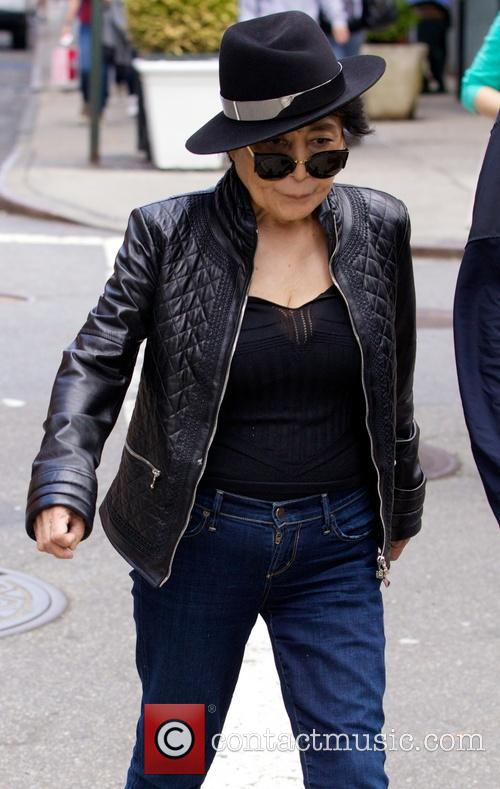 Yoko Ono | News, Photo...