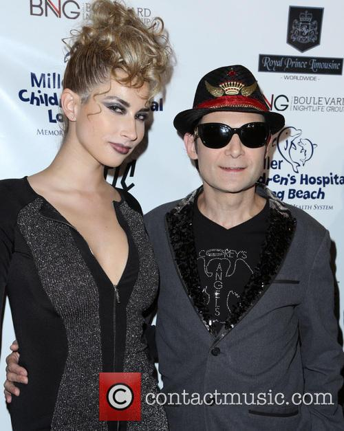 courtney anne corey feldman 30 years of music 4176906