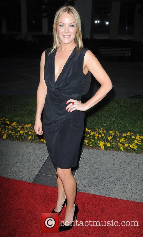 Andrea Anders Twitter Andrea Anders Premiere of