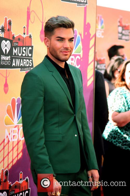 2014 iHeartRadio Music Awards - Arrivals