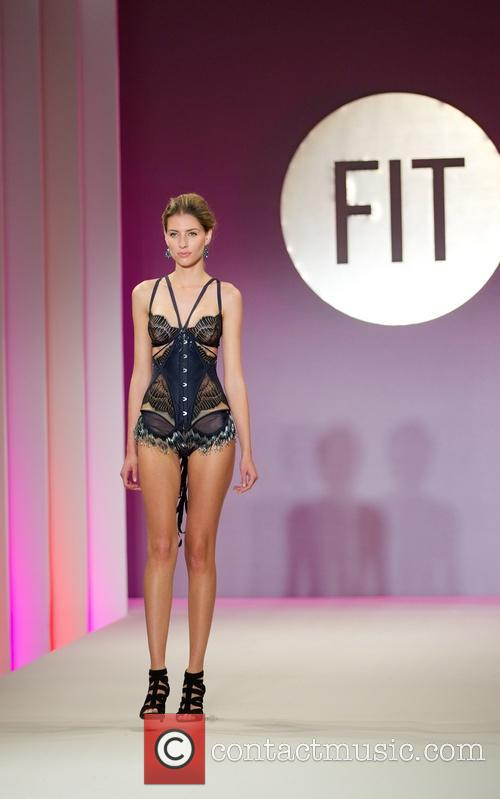 Fit's The Future and Fashion Runway Show 9