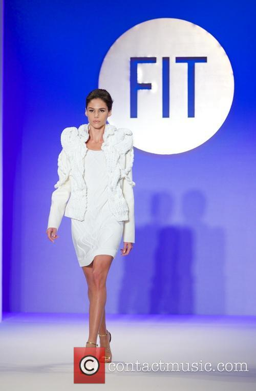 FIT's The Future and Fashion Runway Show 53