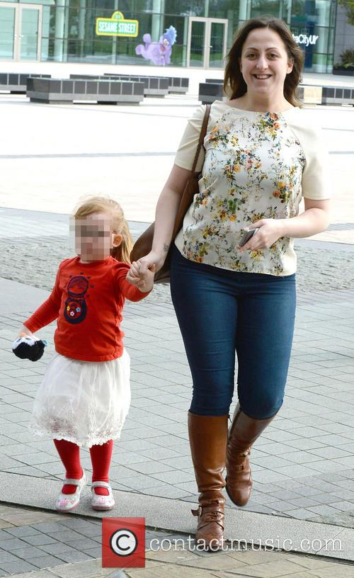 Natalie Cassidy and Eliza Cottrell 8