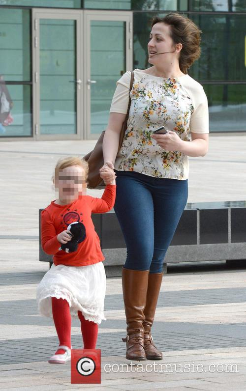 Natalie Cassidy and Eliza Cottrell 10