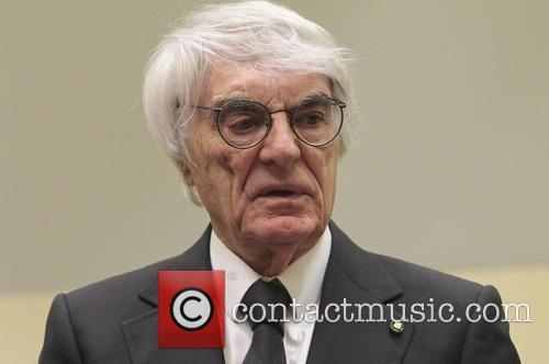 Bernie Ecclestone Bribery Trial - Day 2