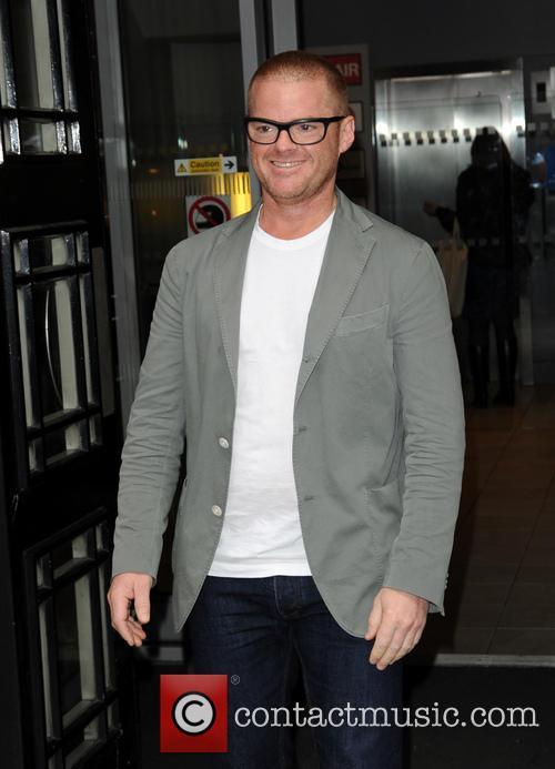 Celebrities leaving BBC Radio 2