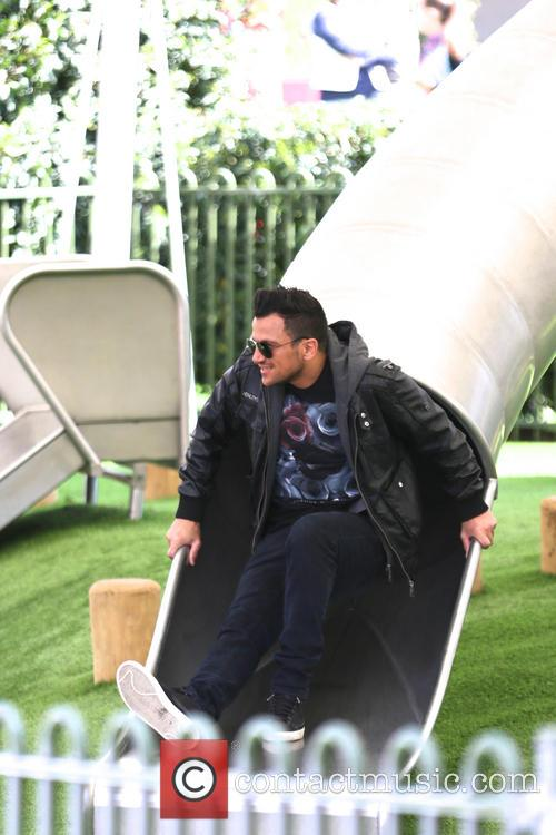 Peter Andre 6
