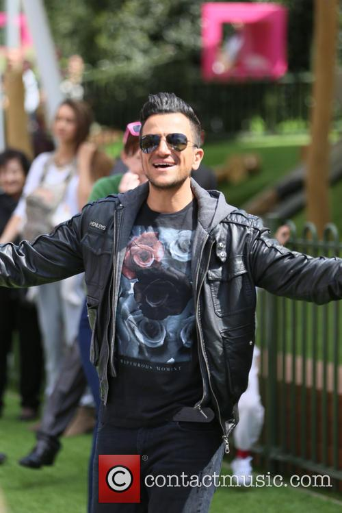 Peter Andre 8