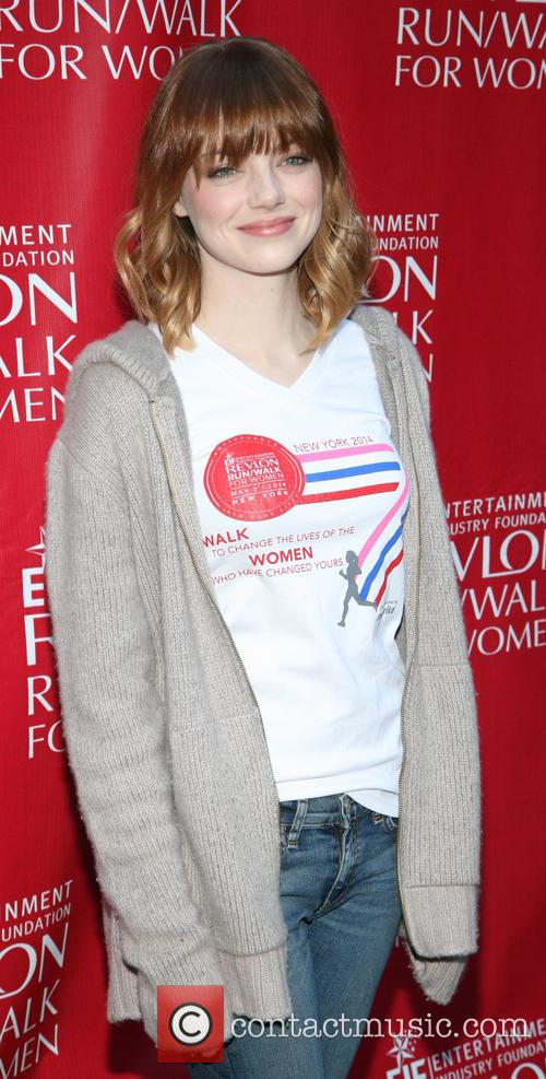 Emma Stone 14
