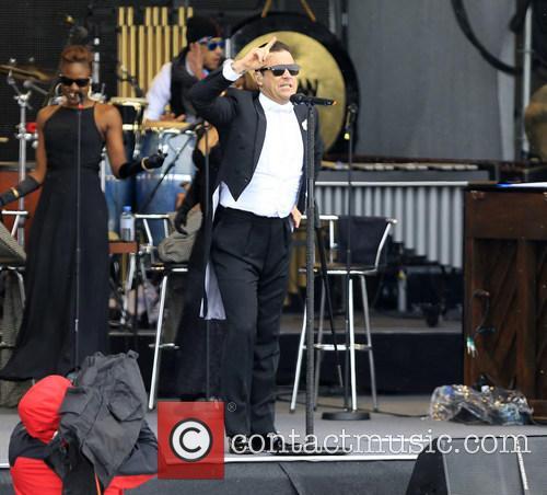 Robbie Williams 6