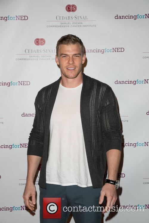 alan ritchson dancing for ned for cedars sinai 4178923