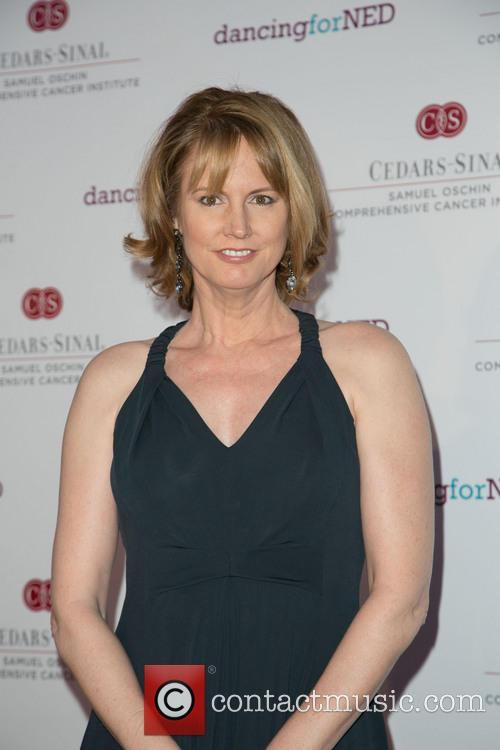 Melissa Rosenberg - Dancing for NED for Cedars-Sinai Womens Cancer