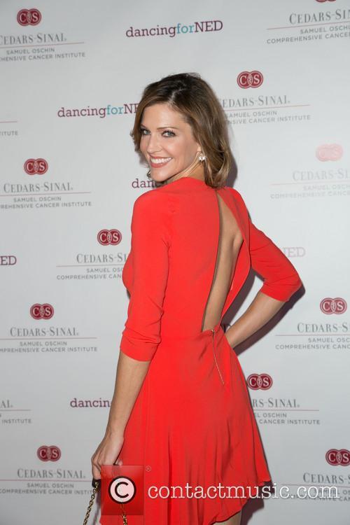 Dancing for NED for Cedars-Sinai Womens Cancer Program