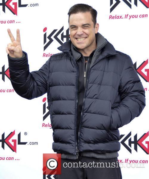 Robbie Williams 10