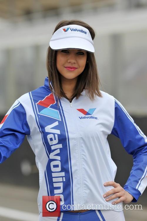 Touring Car World Championship Hungary